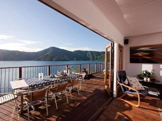 Latitude - The Point, Blackwood Bay - Picton vacation rentals