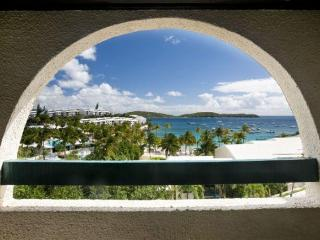 SEAS THE MOMENT, luxury 3 bed. Cowpet beach condo - Saint Thomas vacation rentals