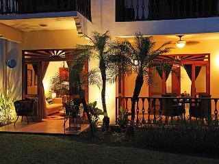 2 bedroom pool and garden view condo at Bahia Azul - Jaco vacation rentals