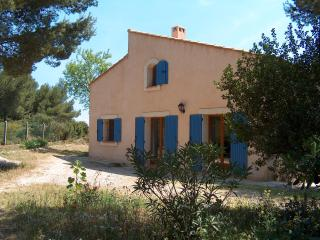 3 br villa on Côte Bleue, La Couronne, Provence - Carry-le-Rouet vacation rentals