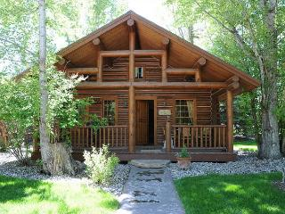Ennis Homestead Yellowstone Cabin - Ennis vacation rentals