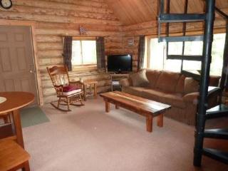 Welcome to Heron's Roost! - Montana vacation rentals