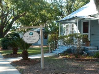 High Tide Cottage - Shellman Bluff vacation rentals