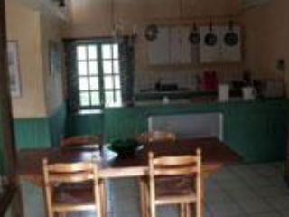 "KITCHEN/DINING ROOM - EN LA MARRE APARTMENT ""CHARDONNAY"" - BURGUNDY - Couches-les-Mines - rentals"