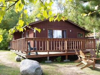 Cedar, Two Bedroom Cabin - Ely vacation rentals