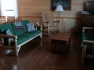 WHITE PINE RETREAT - Winterized 4 Bedroom - Babbitt vacation rentals