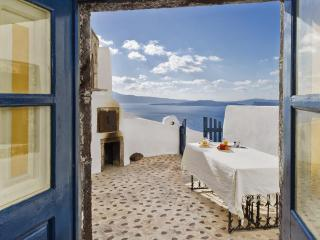 Danai House - Oia vacation rentals