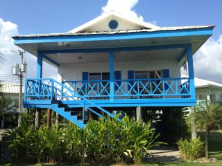 Playa Hermosa Bungalow - 1000 Sq ft home, poolside - Playa Hermosa vacation rentals