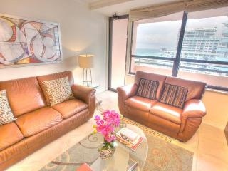 One bedroom Condo, Oceanfront Resort -1203 - Miami Beach vacation rentals