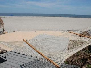 102C Shangri La on The Beach - prices listed may not be accurate - Tybee Island vacation rentals
