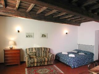 studio cappellari in the heart of Rome - Rome vacation rentals