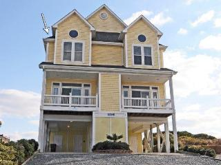 S. Shore Drive 106A Oceanfront!   Hot Tub, Elevator, Internet - Surf City vacation rentals