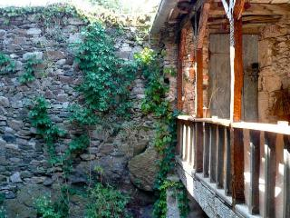 13th century tower house in Najac, south of France - Saint-Antonin Noble Val vacation rentals