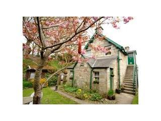 Beautifully Secluded 1880's Cottage in Pitlochry - Pitlochry vacation rentals