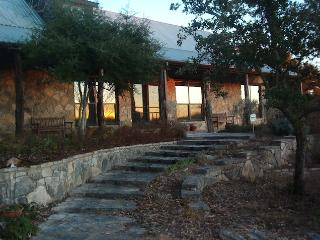 Glen Rose Home Resting on 12 Secluded Acres - Near Fossil Rim Wildlife Park - Texas Prairies & Lakes vacation rentals
