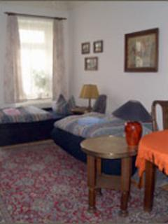 Vacation Apartment in Leipzig - 700 sqft, central, comfortable (# 2618) #2618 - Vacation Apartment in Leipzig - 700 sqft, central, comfortable (# 2618) - Leipzig - rentals