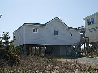 M&M Candy, 1305 Ocea Blvd, Topsail Beach, NC - Topsail Beach vacation rentals