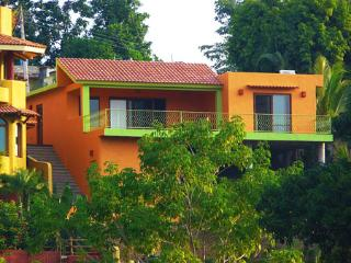 Casa Kenya - In town with ocean view! - San Pancho - San Pancho vacation rentals