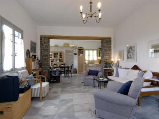 Villa Mycenea - Parikia vacation rentals