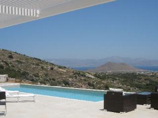 Villa Athena's Hideaway - Antiparos Town vacation rentals