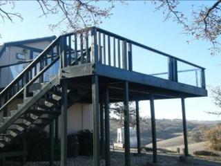 Bluemoon Hideaway- Winecountry studio with a view! - Paso Robles vacation rentals