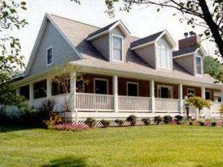 Welcome Home Inn B & B - Delaware vacation rentals