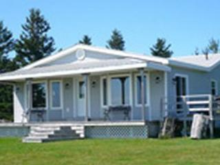 Monigan's Shorefront Retreat - Cardigan vacation rentals