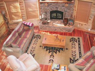 Bryce Canyon National Park Luxury Cabin - Long Valley Junction vacation rentals