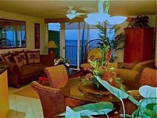 Beachfront  Tropical Home Away from Home Free Wifi - Punaluu vacation rentals