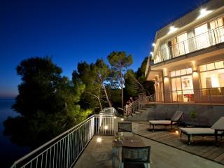 Villa Milna vacation holiday villa rental croatia, dalmation coast, Brac Island, seaside, vacation holiday villa to rent croatia - Nerezisca vacation rentals