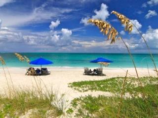 Amazing Beach - Caicos Blue ll Condo Grace Bay - Providenciales vacation rentals