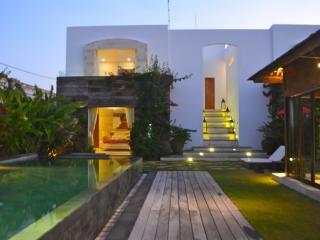 Villa Casabianca Stunning 4 Bedroom In Petitenget - Seminyak vacation rentals