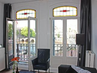 Canal apartment The Hermitage - Award Winner. - Amsterdam vacation rentals