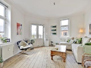 Copenhagen apartment at Noerrebro - Denmark vacation rentals