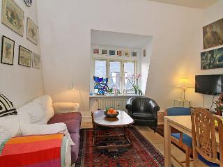 Cozy Copenhagen apartment close to Forum metro - Copenhagen vacation rentals
