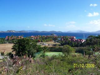 Beachfront Villa with a Down Island View-Priceless - Saint Thomas vacation rentals