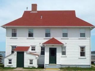 Station House  Easternmost Quoddy Head, ex-USCG - Eastport vacation rentals