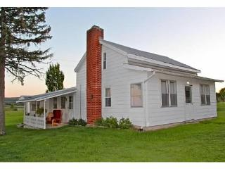 1880's Farm House: 2 acres, pond, mountain views - Richfield Springs vacation rentals