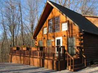 Highlander Cabin - Lake Cumberland - Albany vacation rentals