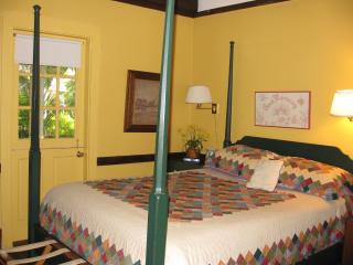Bed  and Breakfast - Charleston Area vacation rentals
