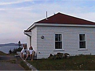 The Cabin, An Original Restored ex-USCG Building - Lubec vacation rentals