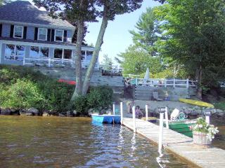 Lake Winnipesaukee-6 bedrooms, sleeps 12 - Ossipee vacation rentals