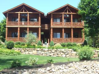 Lodges at Cresthaven - Clemons vacation rentals