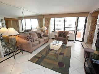 Hotel/Luxury Condo on Millionaire's Row - Unit 610 - Miami Beach vacation rentals
