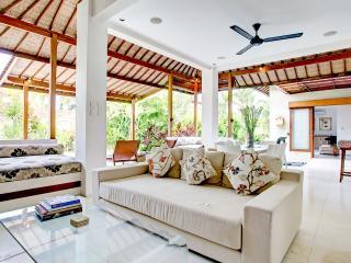 Villa Shanti - elegant, chic, Seminyak villa - Seminyak vacation rentals