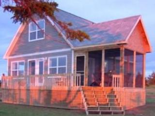 2 story executive cottage - PEI famous north shore - Prince Edward Island vacation rentals