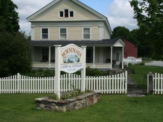 The Farmhouse at Morningside - Minerva vacation rentals