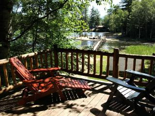 Camp #7a at Morningside Camps - Minerva vacation rentals