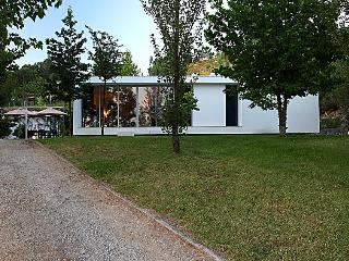 Modern architecture country villa, over  Douro riv - Lamego vacation rentals