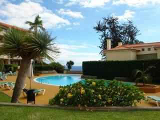 POOL City Centre Large 3 bedrms! Sleeps 6 Parking - Funchal vacation rentals